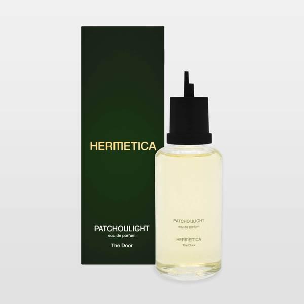 Hermetica Patchoulight Eau de Parfum Refill