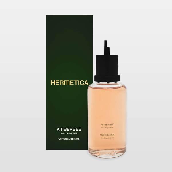 Hermetica Amberbee Eau de Parfum Refill
