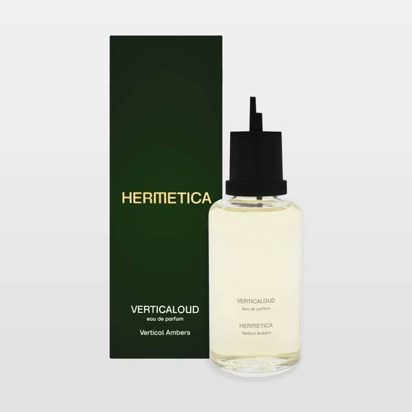 Hermetica Verticaloud Eau de Parfum Refill