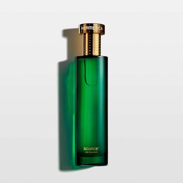 Hermetica Source1 Eau de Parfum (Various Sizes)