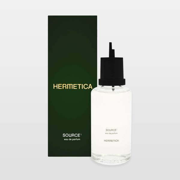 Hermetica Source1 Eau de Parfum Refill