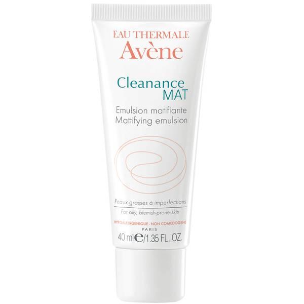 Avene Cleanance Mattifying Emulsion 40ml