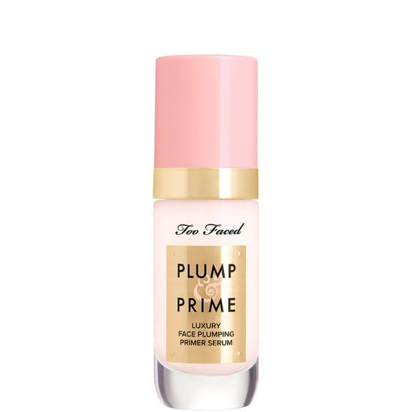 Too Faced Plump & Prime Luxury Face Plumping Primer Serum 30ml