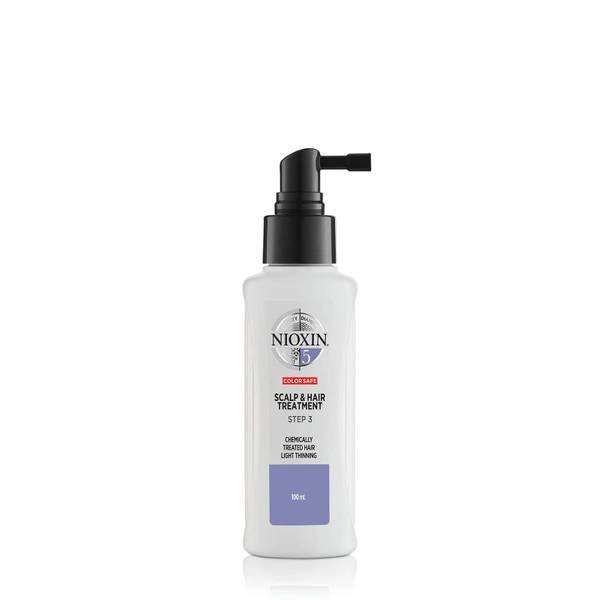 Nioxin System 5 Scalp and Hair Treatment 3.38 fl. oz
