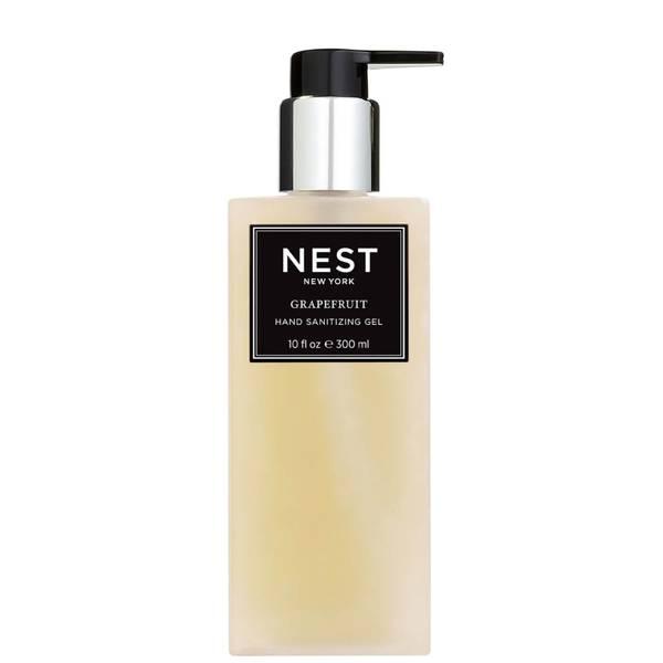 NEST Fragrances Grapefruit Hand Sanitizing Gel (Various Sizes)