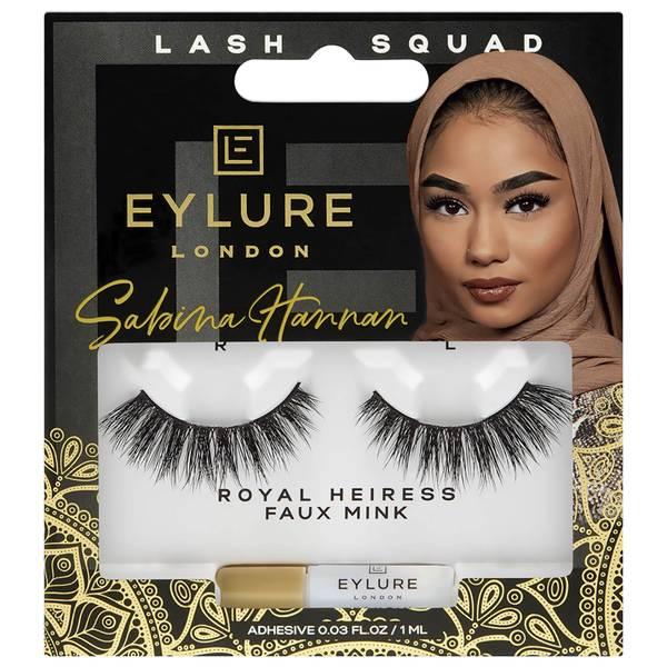 Eylure Sabina Royal Heiress Lashes