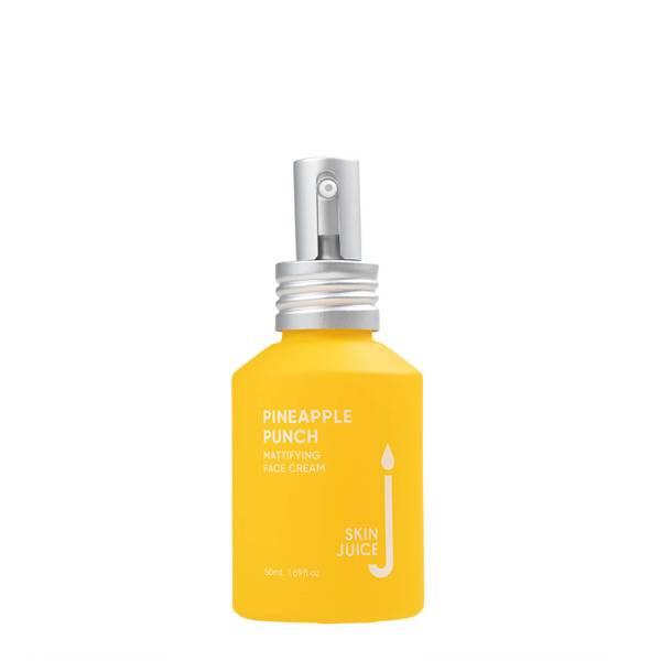 Skin Juice Pineapple Punch Purifying Face Cream 50ml
