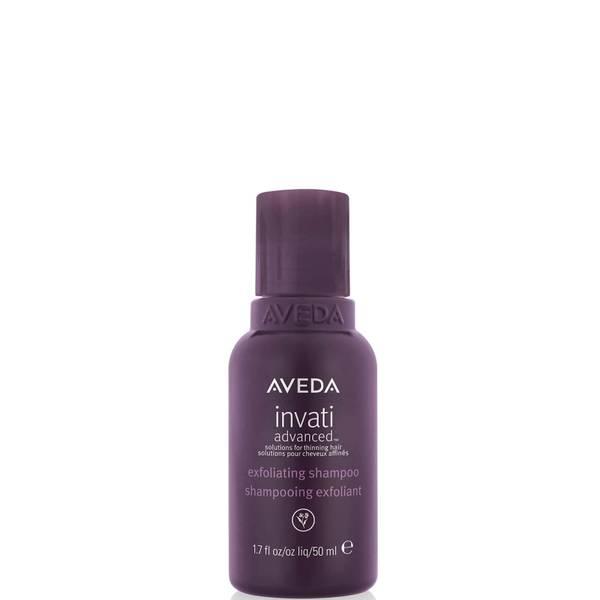 Aveda Invati Advanced Exfoliating Light Shampoo 50ml