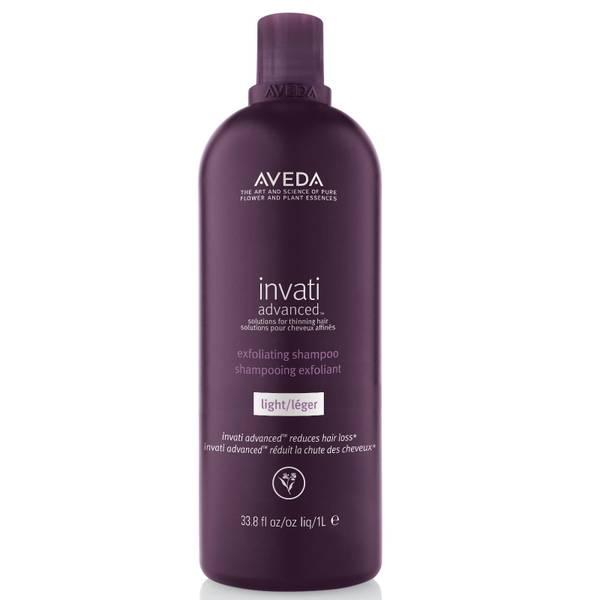 Aveda Invati Advanced Exfoliating Light Shampoo 1000ml