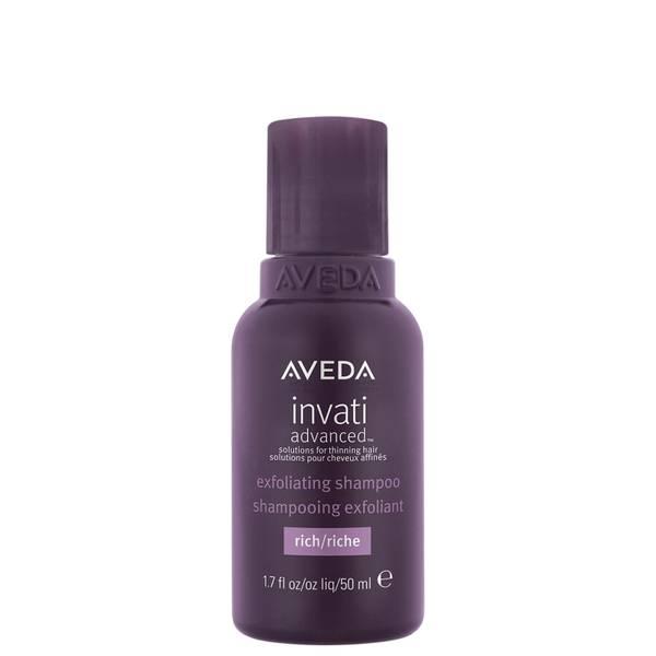 Aveda Invati Advanced Exfoliating Rich Shampoo 50ml