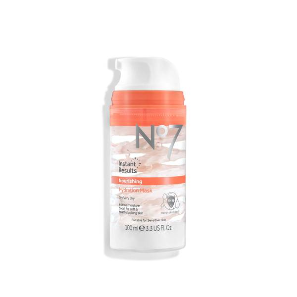 Instant Results Nourishing Hydration Mask 100ml
