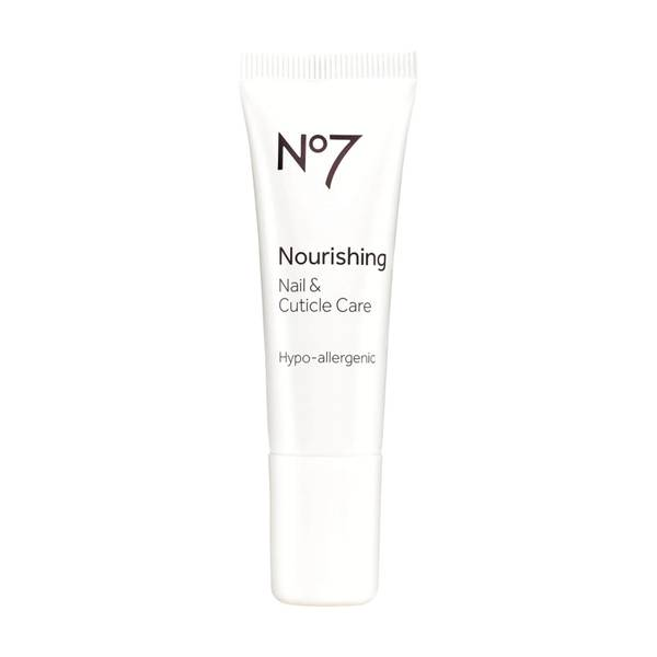 Nourishing Nail & Cuticle Care 10ml