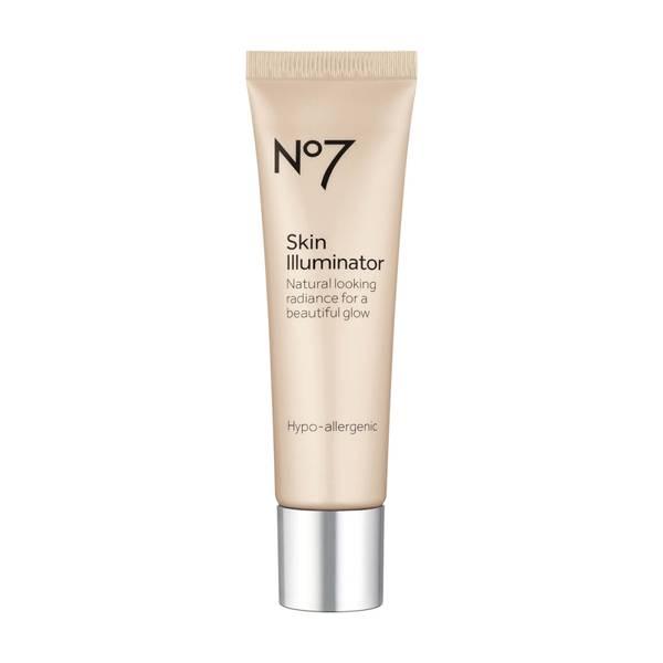 Skin Illuminator Nude 30ml
