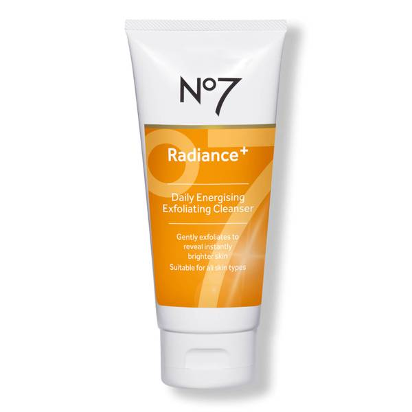Radiance+ Daily Energising Exfoliating Cleanser 100ml