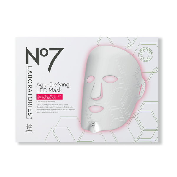 Laboratories Age Defying LED Mask