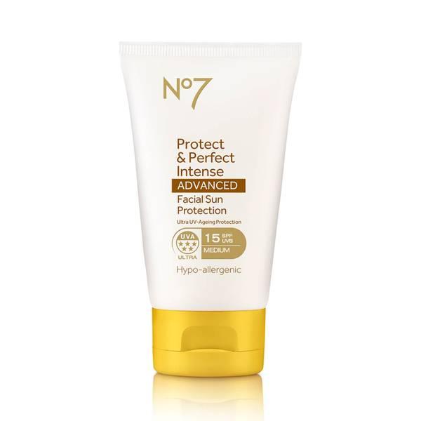 Protect & Perfect Intense ADVANCED Facial Suncare SPF15 50ml
