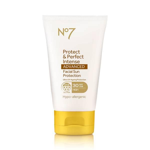 Protect & Perfect Intense ADVANCED Facial Suncare SPF30 50ml