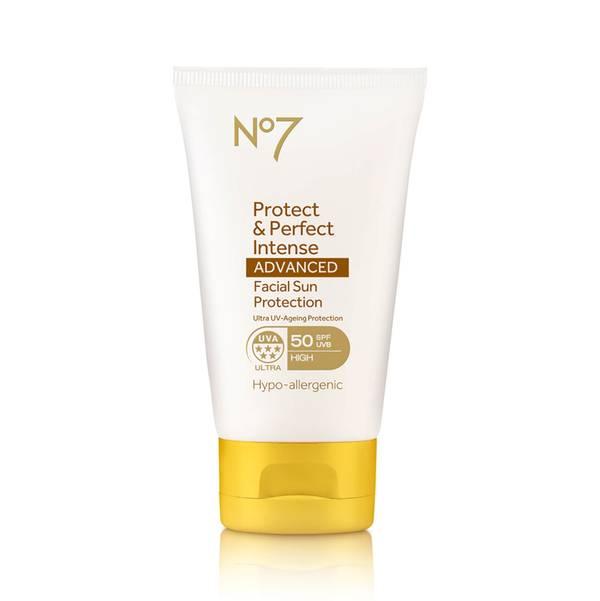 Protect & Perfect Intense ADVANCED Facial Suncare SPF50+ 50ml