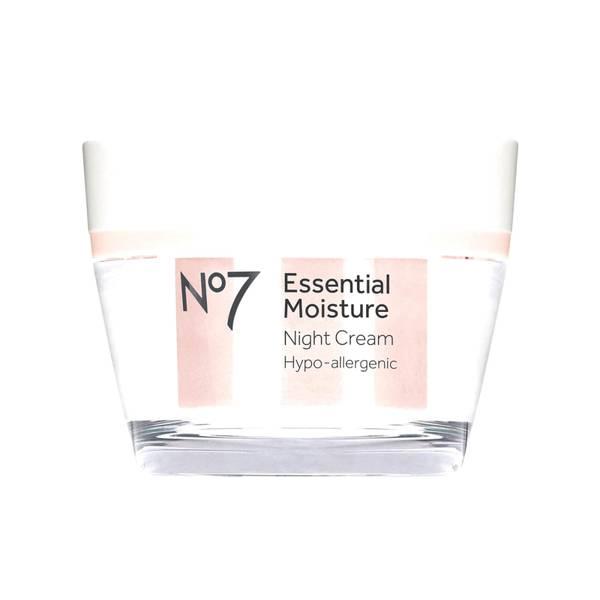 Essential Moisture Night Cream 50ml