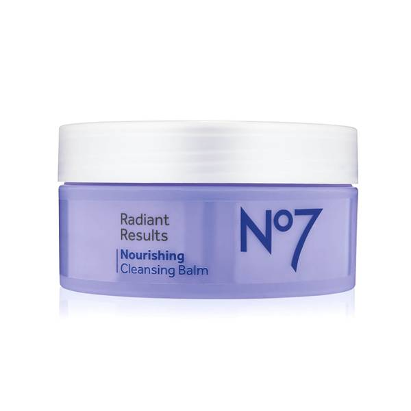 Radiant Results Nourishing Cleansing Balm 125ml
