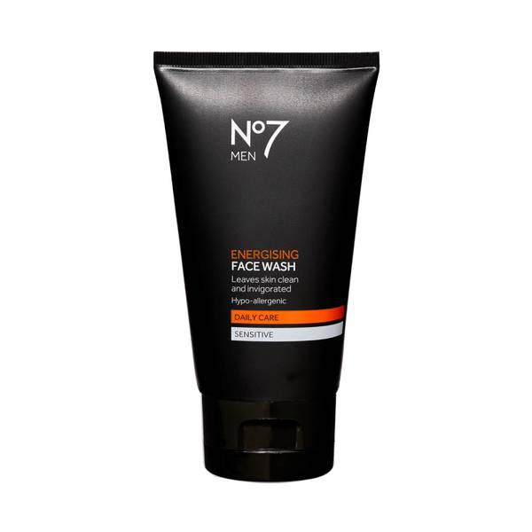 Men Energising Face Wash 150ml