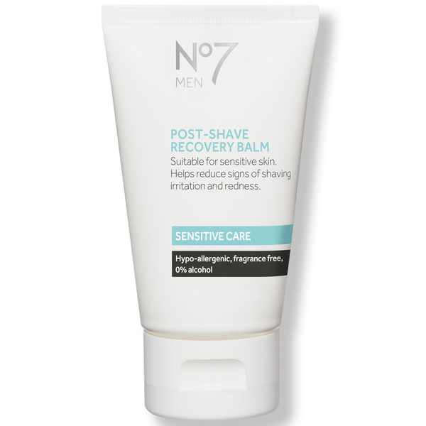 Men Sensitive Care Post-Shave Recovery Balm 50ml
