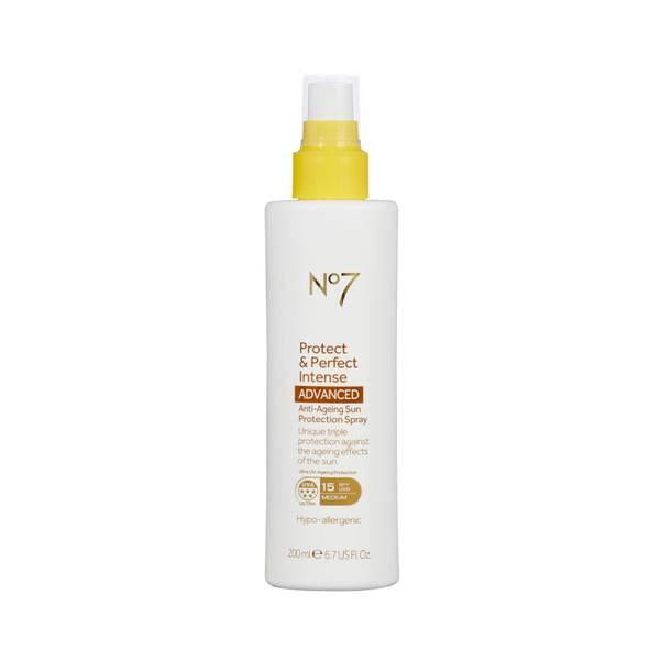 Protect & Perfect Intense ADVANCED Anti-Ageing Sun Protection Spray SPF 15 200ml