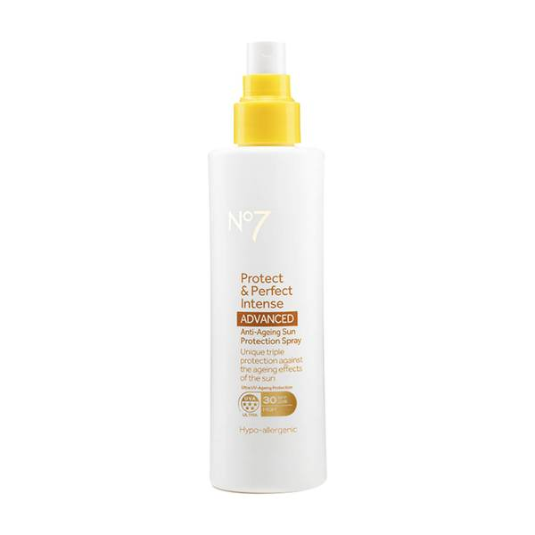 Protect & Perfect Intense ADVANCED Anti-Ageing Sun Protection Spray SPF 30 200ml