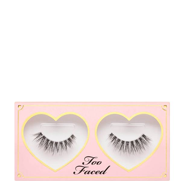 Too Faced Better Than Sex Faux Mink Falsie Lashes - Drama Queen