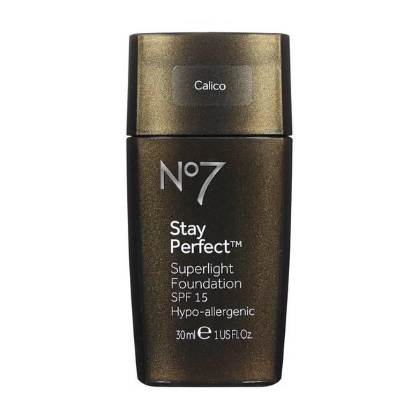 Stay Perfect Superlight Foundation 30ml
