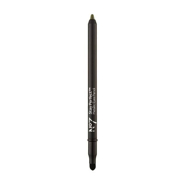 Stay Perfect Metallic Eyes Pencil 1g