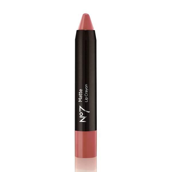 Matte Lip Crayon 2.71g