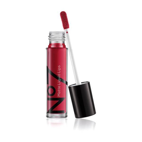 Matte Liquid Lips 4ml