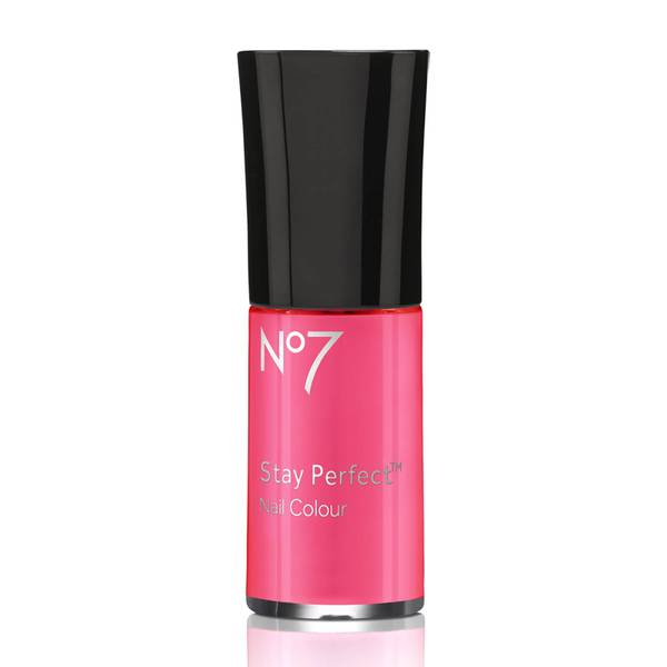 Stay Perfect Nail Colour 10ml