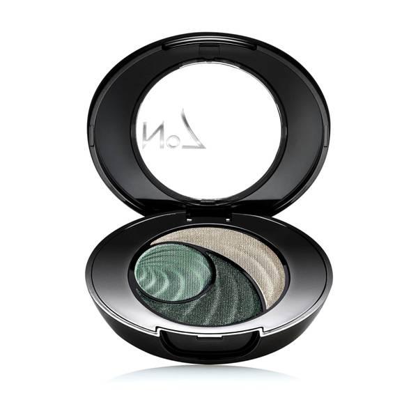 Stay Perfect Trio Eye Shadow Palette Emerald Stones 3g