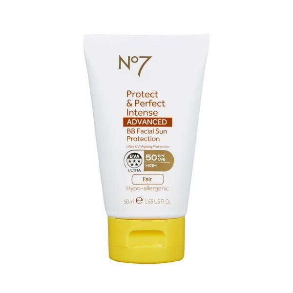 Protect & Perfect Intense ADVANCED BB Facial Sun Protection SPF50 Fair 50ml