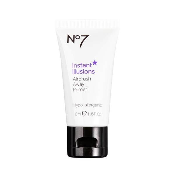 Instant Illusions Airbrush Away Primer 30ml