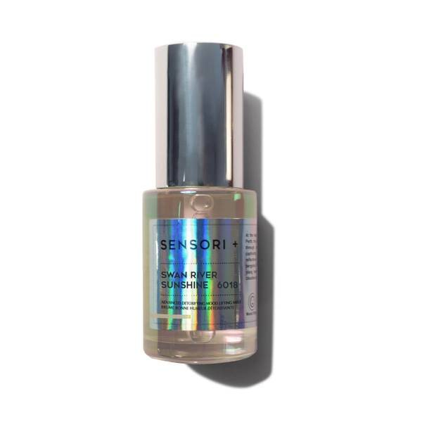 SENSORI+ Advanced Detoxifying Mood Lifting Swan River Sunshine Mist 30ml