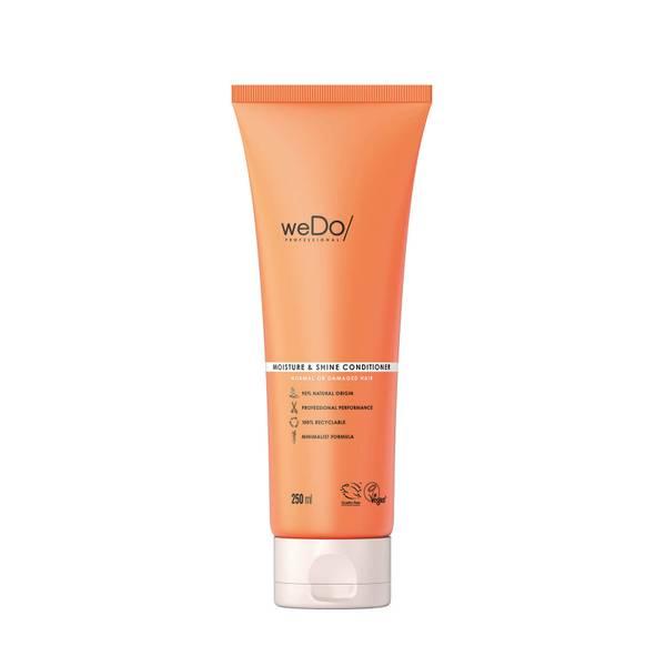 weDo/ Professional Moisture and Shine Conditioner 250ml