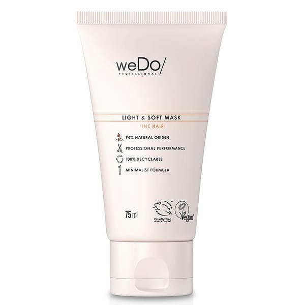 weDo/ Professional Light and Soft Mask 75ml