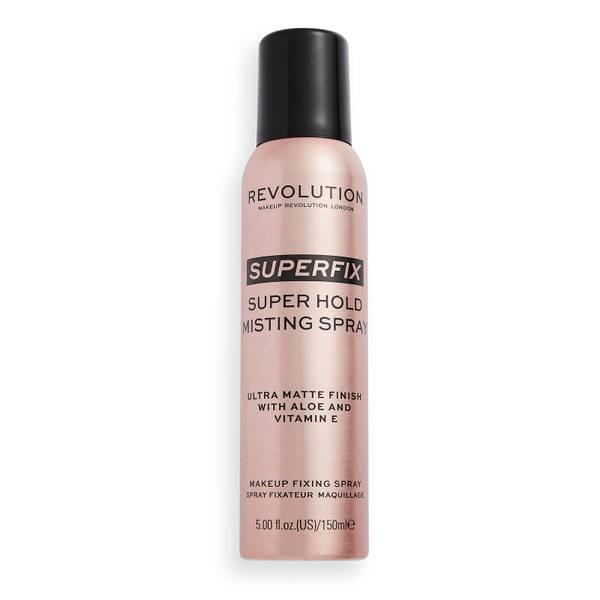 Revolution Superfix Misting Spray 150ml