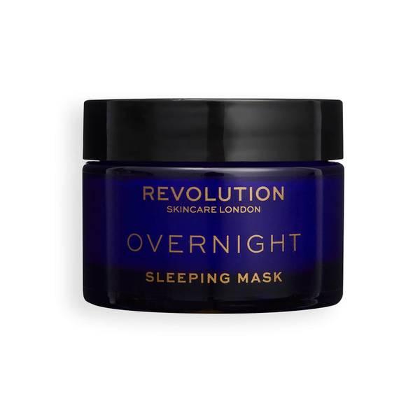 Revolution Skincare Overnight Soothing Sleeping Mask 50ml