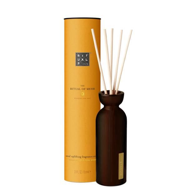 RITUALS The Ritual of Mehr Mini Fragrance Sticks Mini-Duftstäbchen, 70 ml