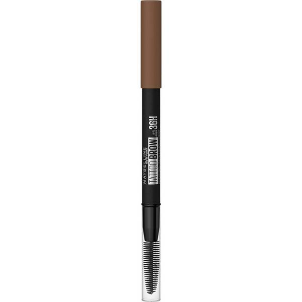 Maybelline Tattoo Brow Semi Permanent 36Hr Sharpenable Eyebrow Pencil 9.36g (Various Shades)