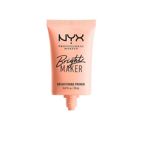 NYX Professional Makeup Bright Maker Face Primer 20ml