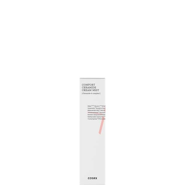 COSRX Comfort Ceramide Cream Mist 120ml