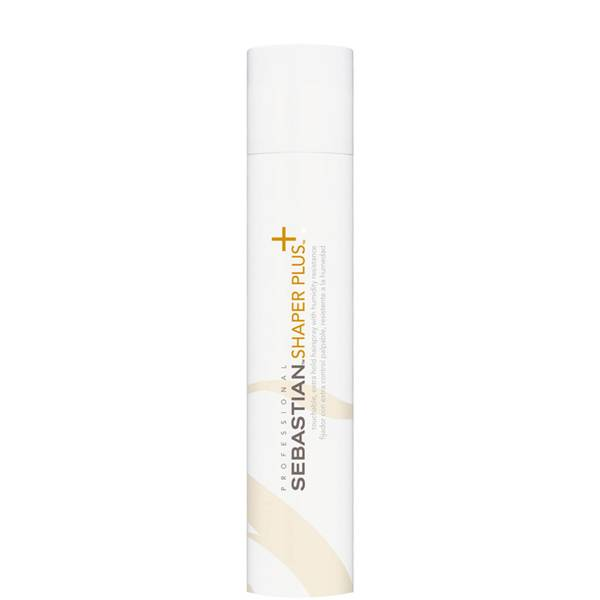 Sebastian Professional Shaper Plus Hair Spray 10.6 oz