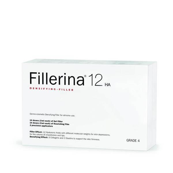 Fillerina 12 Densifying-Filler Intensive Filler Treatment - Grade 4 2 x 30ml