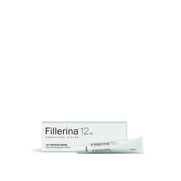 Fillerina 12 Densifying-Filler Lip Contour Cream - Grade 4 50ml