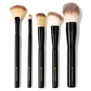 Make-up Pinsel Canister & Gesicht Pinsel-Kit